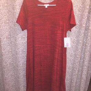 Medium Carly Dress LuLaRoe